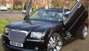 Chrysler 300L conv