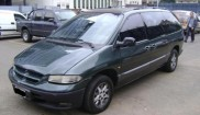 Chrysler Caravan LE 33