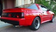 Chrysler Conquest 20