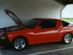 Chrysler Conquest 26 TSi