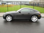 Chrysler Crossfire 32L