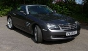 Chrysler Crossfire Coupe 32L