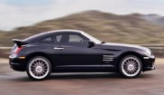 Chrysler Crossfire SRT-6 Coupe