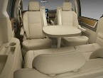 Chrysler Grand Caravan SE