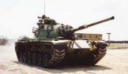 Chrysler M-60 Patton