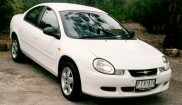 Chrysler Neon 20 LE