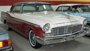 Chrysler New Yorker 2dr HT