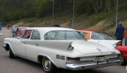 Chrysler New Yorker 4dr