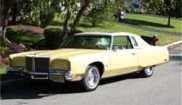 Chrysler New Yorker St Regis 2-dr Coupe