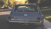 Chrysler Newport Town Country
