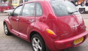 Chrysler PT CRUISER 20I 16V
