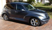 Chrysler PT Cruiser 24L