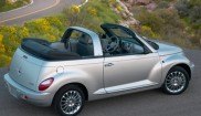 Chrysler PT Cruiser Conv