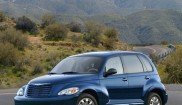 Chrysler PT Cruiser Limited 24L