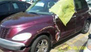 Chrysler PT Cruiser Touring Edition