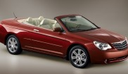 Chrysler Sebring SE