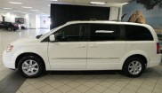 Chrysler Town Country 38 Touring