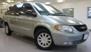 Chrysler Town Country LXi