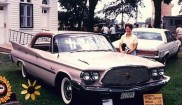 Chrysler Windsor 4dr HT