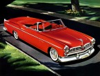 Chrysler Windsor De Luxe conv