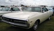 Chrysler Windsor De Luxe Newport 2dr HT