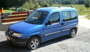 Citroen Berlingo 19 HDi