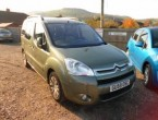 Citroen Berlingo 19 HDi Multispace