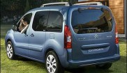 Citroen Berlingo Family