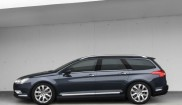 Citroen C5 wagon