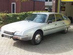 Citroen CX 20 Pallas
