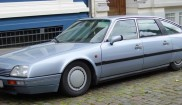 Citroen CX 25 Pallas Automatic