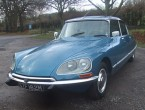 Citroen DS Super