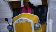 Colonial Taxi