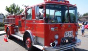 Crown Fire Coach 1500 Pumper