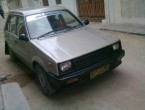 Daihatsu Charade CX HIGH ROOF
