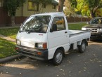 Daihatsu Hi Jet Pick up