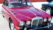 Daimler Sovereign 42 L