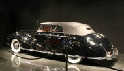 Delahaye 180 Transformable Limousine