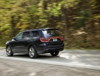 2014 Dodge Durango RT RWD