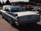 Dodge Custom Royal 2dr HT