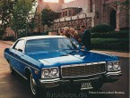 Dodge Polara Custom 4dr