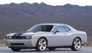 Dodge Challenger STR8