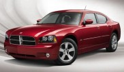 Dodge Charger 4 dr