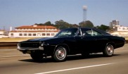 Dodge Charger RT 440