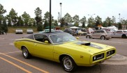 Dodge Charger Super Bee 383