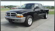 Dodge Dakota Quad Cab SLT