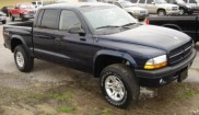 Dodge Dakota SLT Quad Cab 4x4