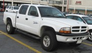 Dodge Dakota SLT Sport Quad Cab