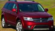 Dodge Journey 27 SXT FlexFuel