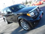 Dodge Nitro 37L Power Tech V6